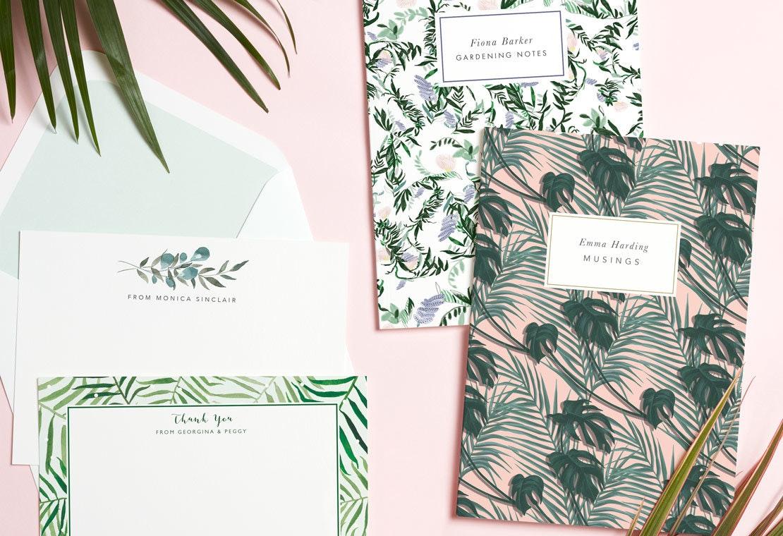 Botanical Favourites