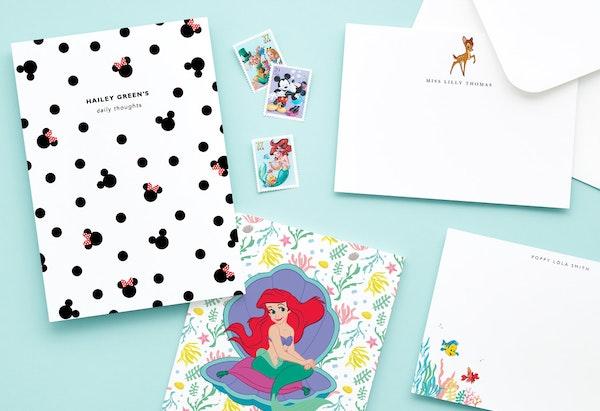 The Papier X Disney Collection