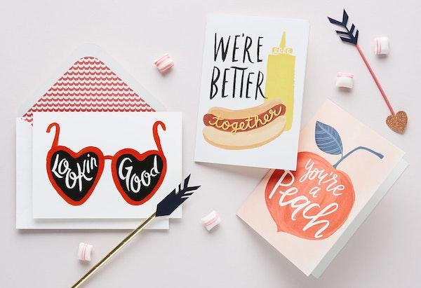 Galentine's Cards