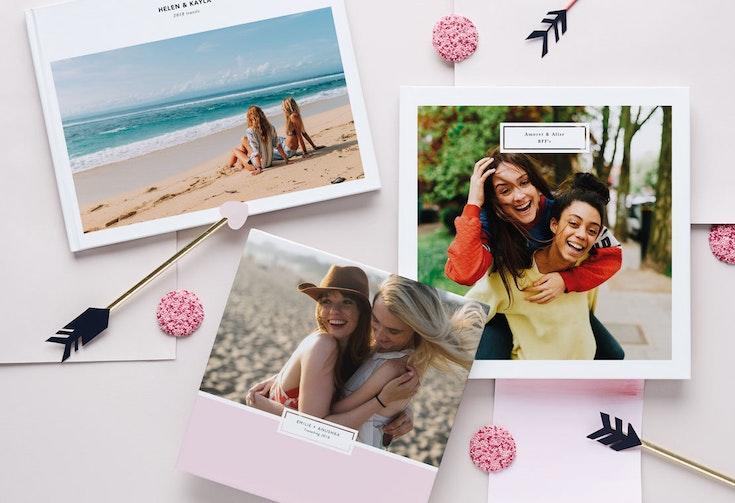 Friendship Photo Books