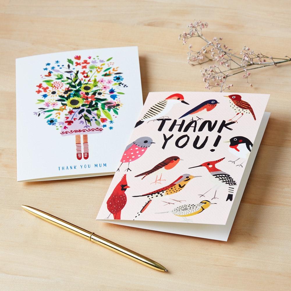 Send a Card