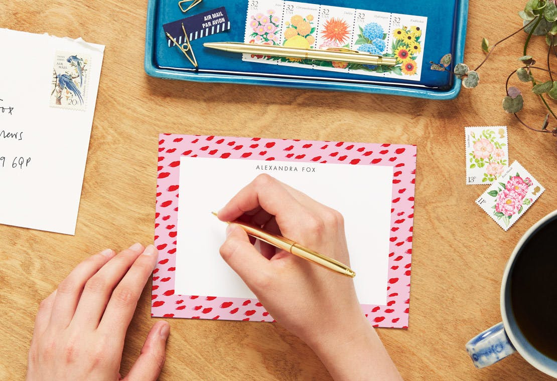 Why You Should Send Notecards