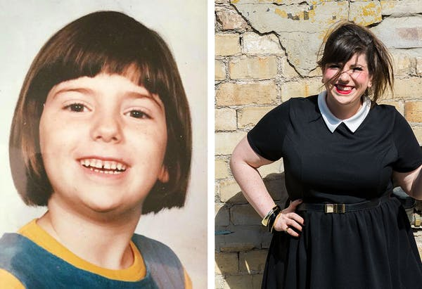 A Note To My Younger Self: Maeve Marsden