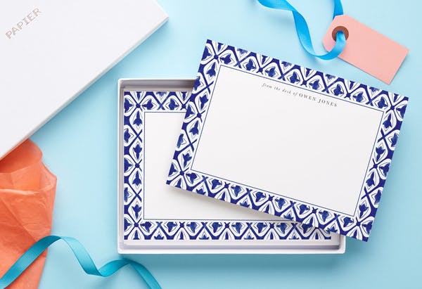 Boxed Notecard Sets