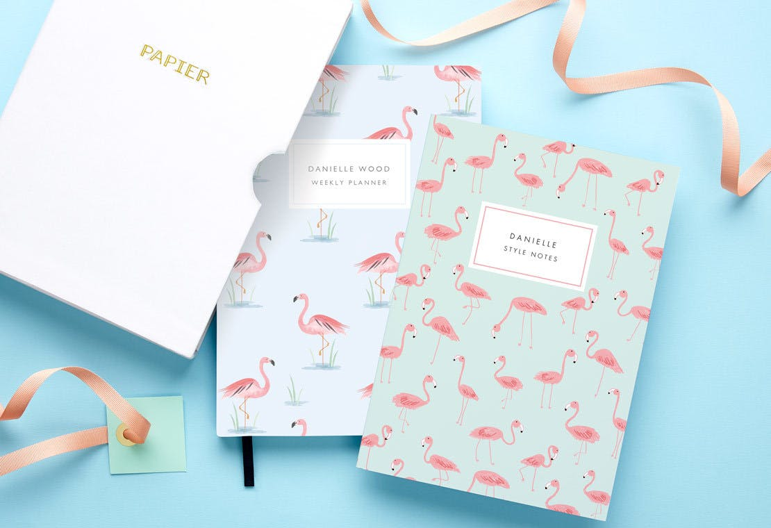 Notebook & Planner Sets
