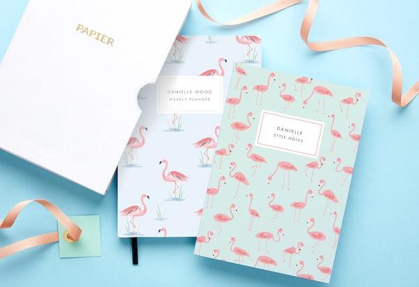 Notebook & Planner Sets