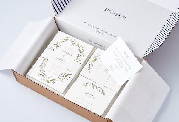 Pretty Packaging