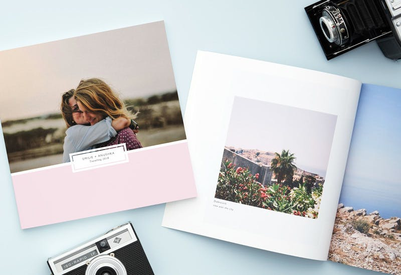 How to create the perfect photo book