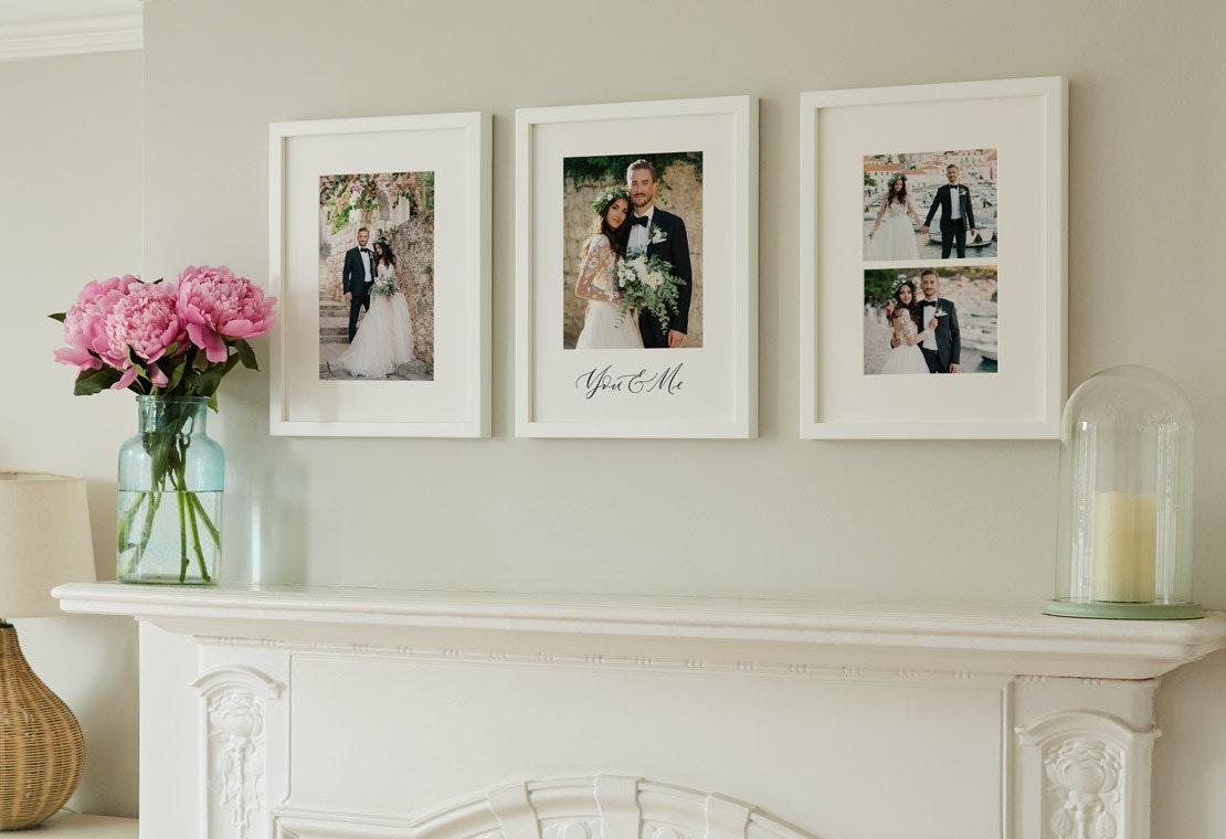 New! Framed Photo Prints