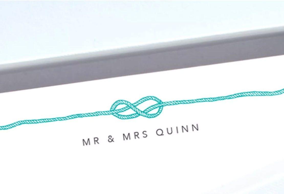 Paper wedding anniversary gift ideas