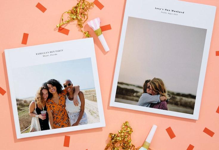 Hen Photo Books