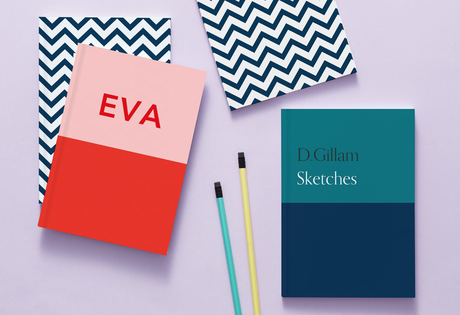 Creative Ways to Personalise Your Notebook