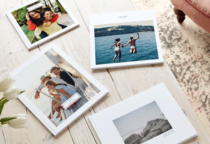 How to make a Papier photo book