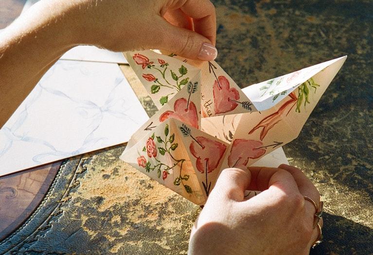 Illustrator Susannah Garrod Sweeps Us Off Our Feet