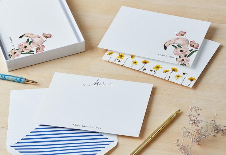 Notecard Sets