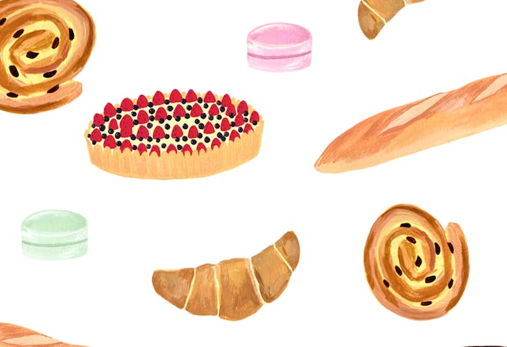 Which French Boulangerie Delight are You?