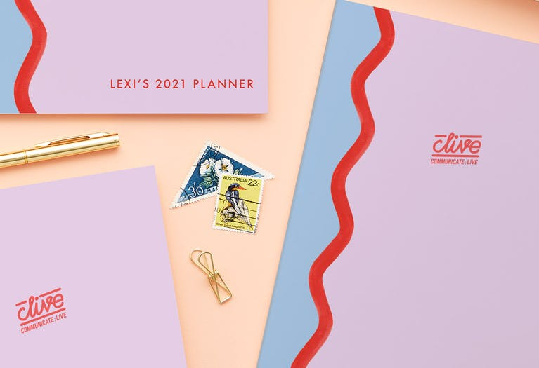 2021 Planners for your business