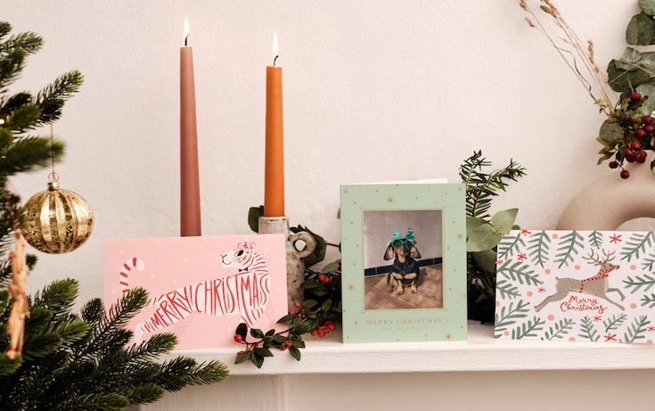 Festive Card Sets