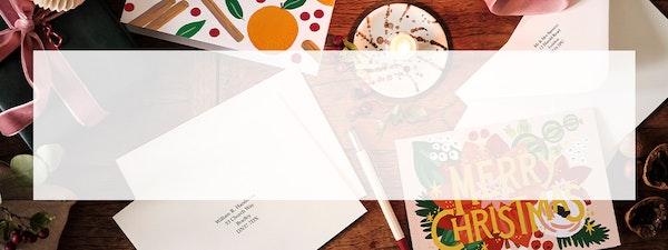 Let us take care of envelope addressing