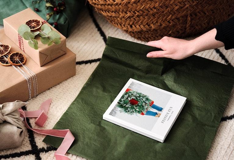 The Christmas Mini