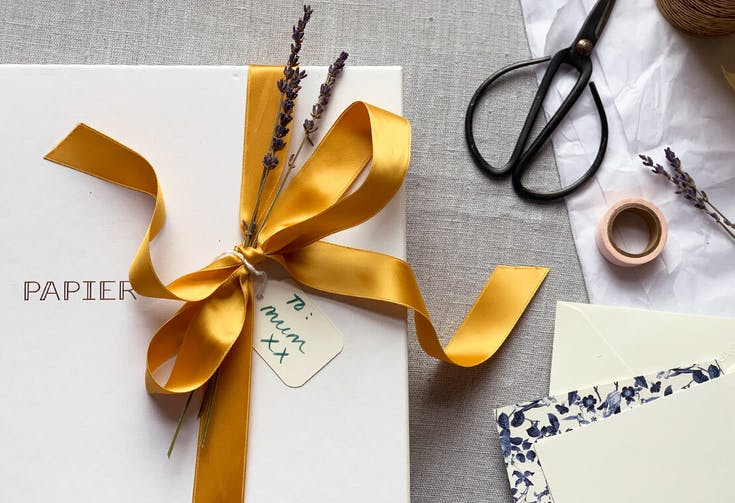 Mother's Day: How to Craft a Care Package