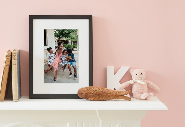 Family Framed Photo Prints