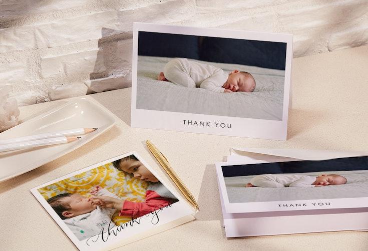 Photo Card Sets