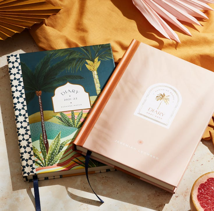 Find your mid-year diary