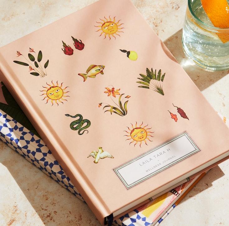 Explore our wellness journals