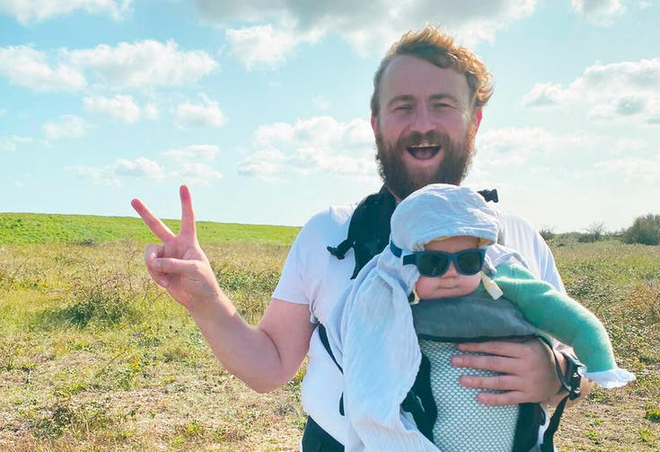 Ed Cumming: Letter to My Pre-Fatherhood Self