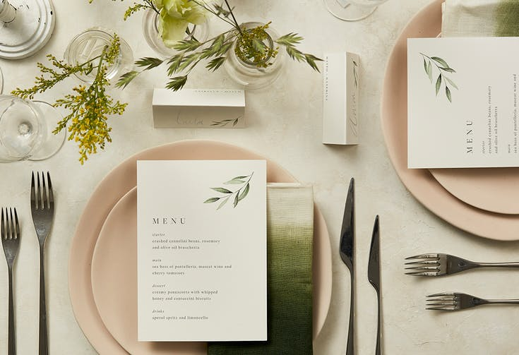 Future Love: The New Wedding Trends