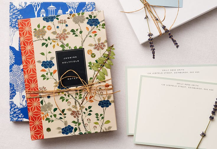 Shop Stationery Gifts