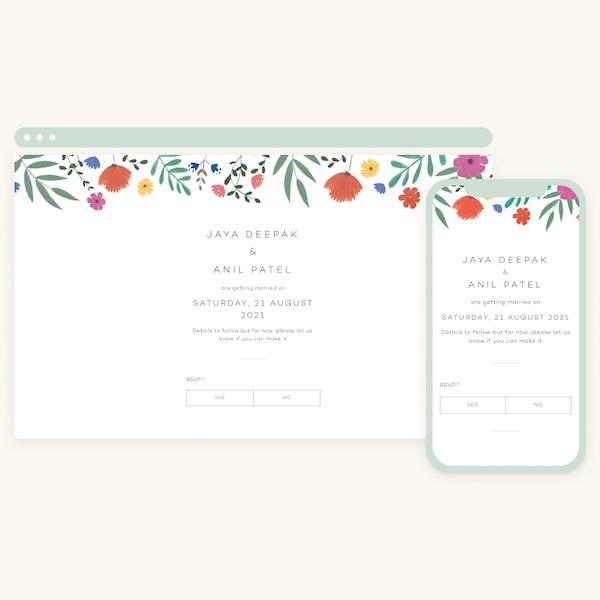 Ready for wedding admin bliss?