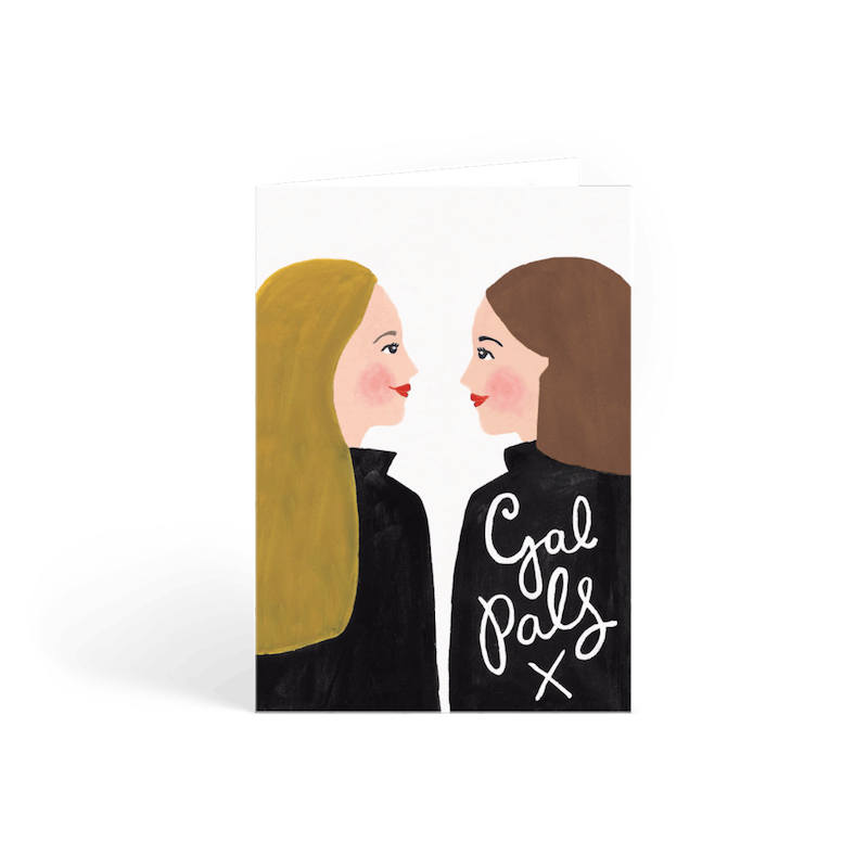 Birthday Cards For Female Friends