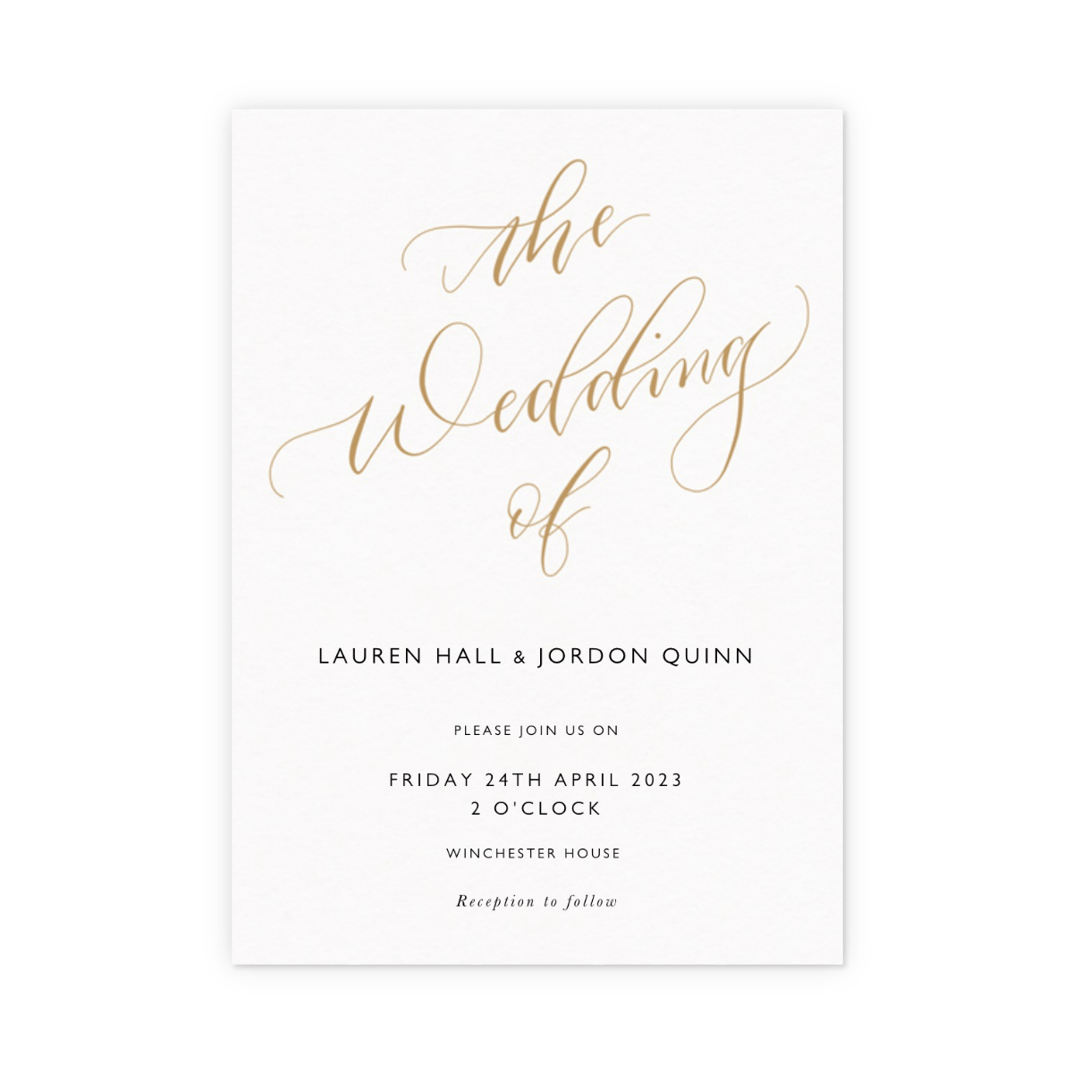 Https%3a%2f%2fwww.papier.com%2fproduct image%2f11662%2f4%2fthe wedding of calligraphy gold 2958 front 1532438581.png?ixlib=rb 1.1