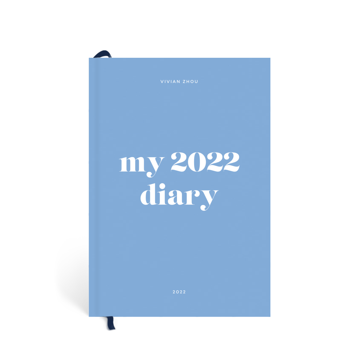 Mid Dusty Blue