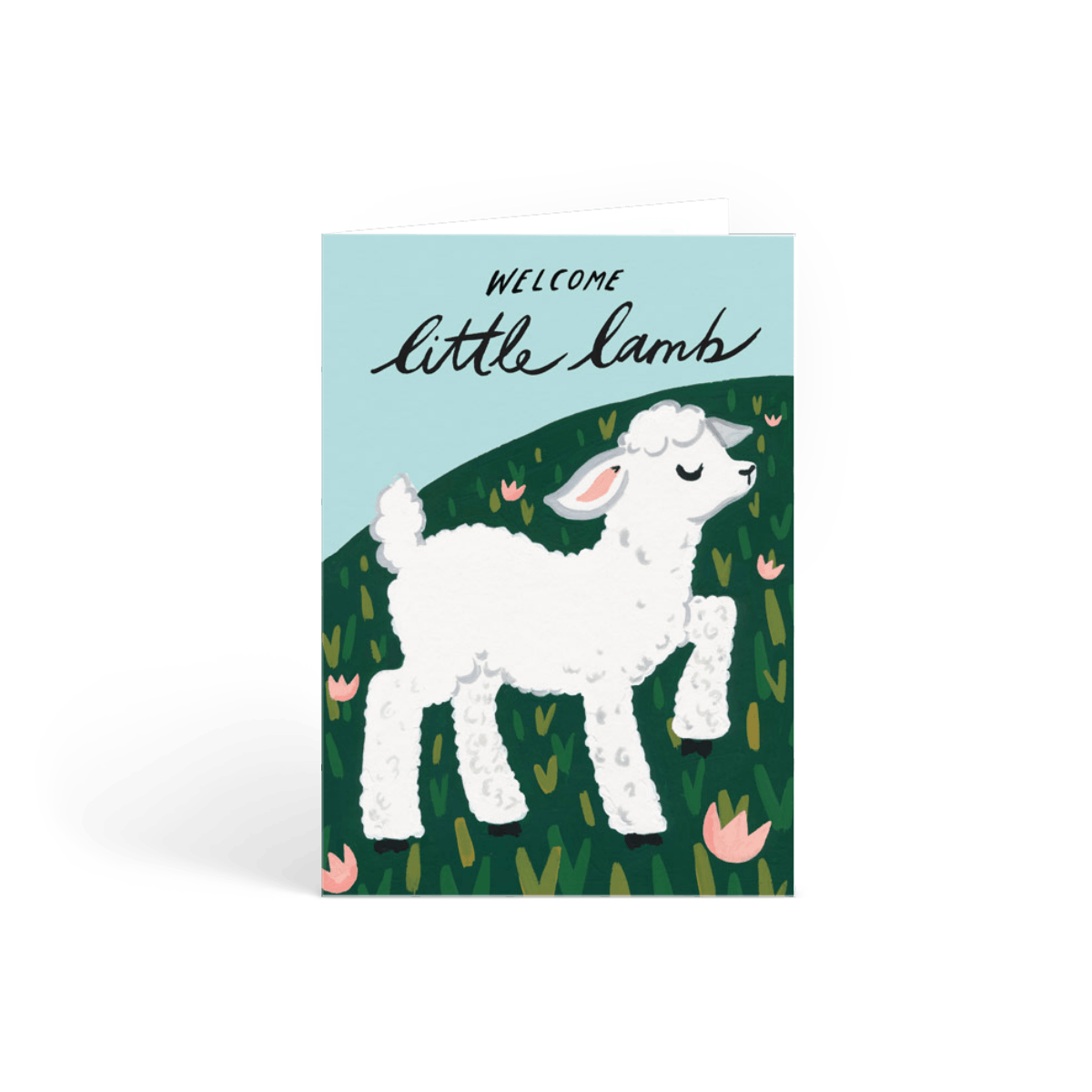 Https%3a%2f%2fwww.papier.com%2fproduct image%2f20158%2f2%2fwelcome little lamb 5161 front 1542388611.png?ixlib=rb 1.1