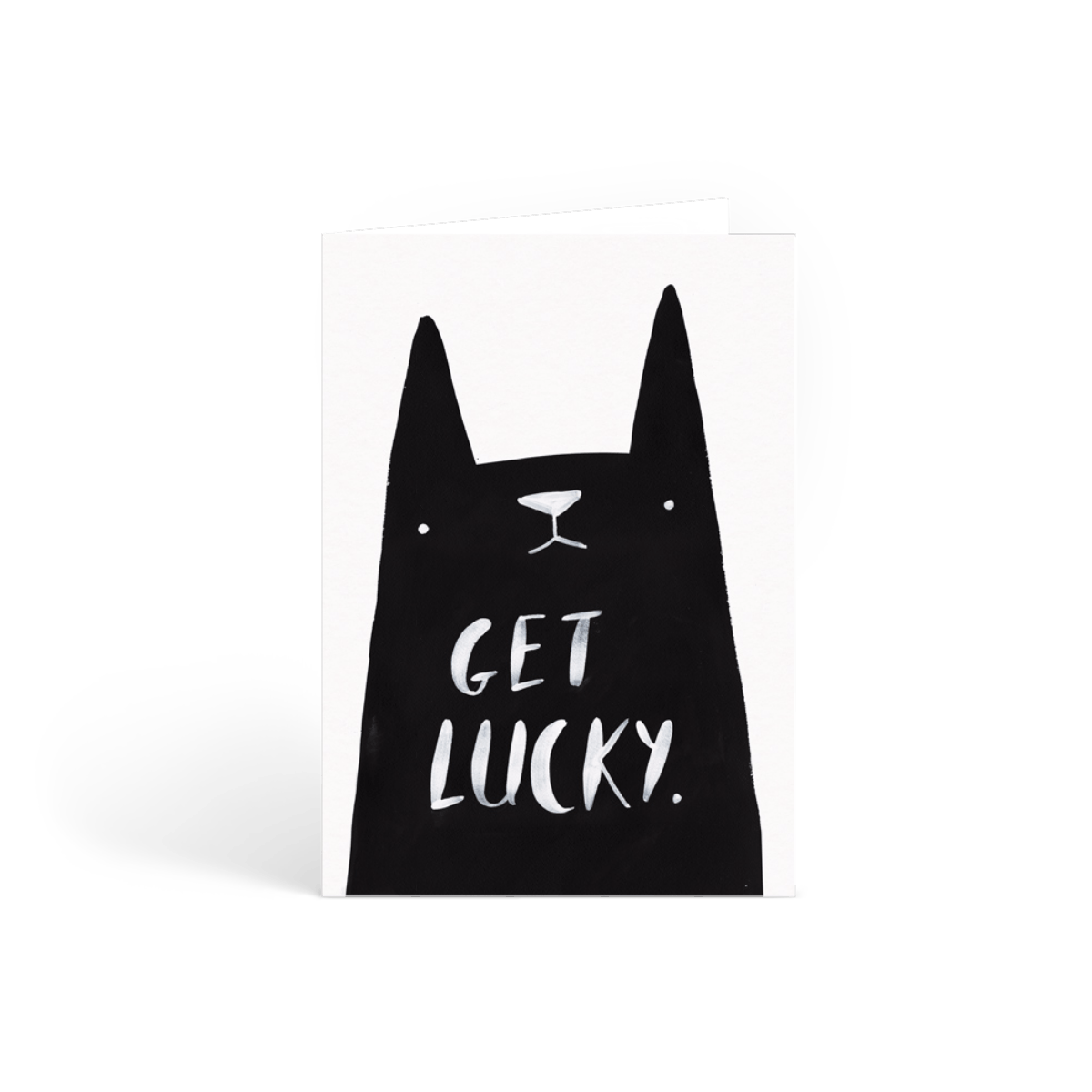 Https%3a%2f%2fwww.papier.com%2fproduct image%2f23931%2f2%2fget lucky black cat 5987 front 1497630906.png?ixlib=rb 1.1