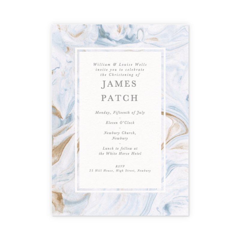 personalised christening invitations baptism invitations papier