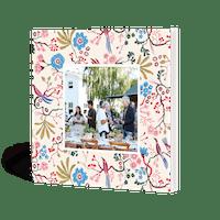 Small Square Print