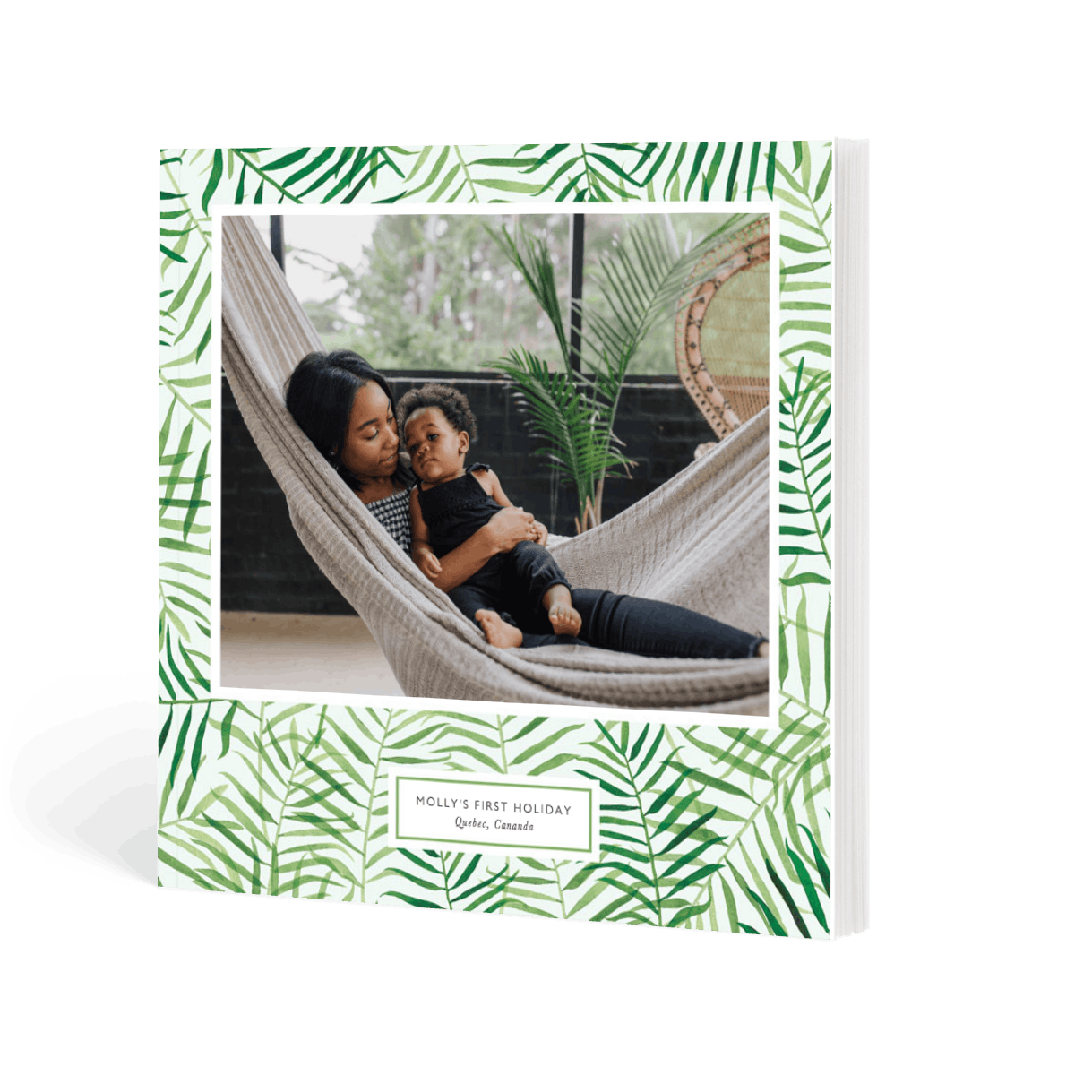 Landscape Image Print