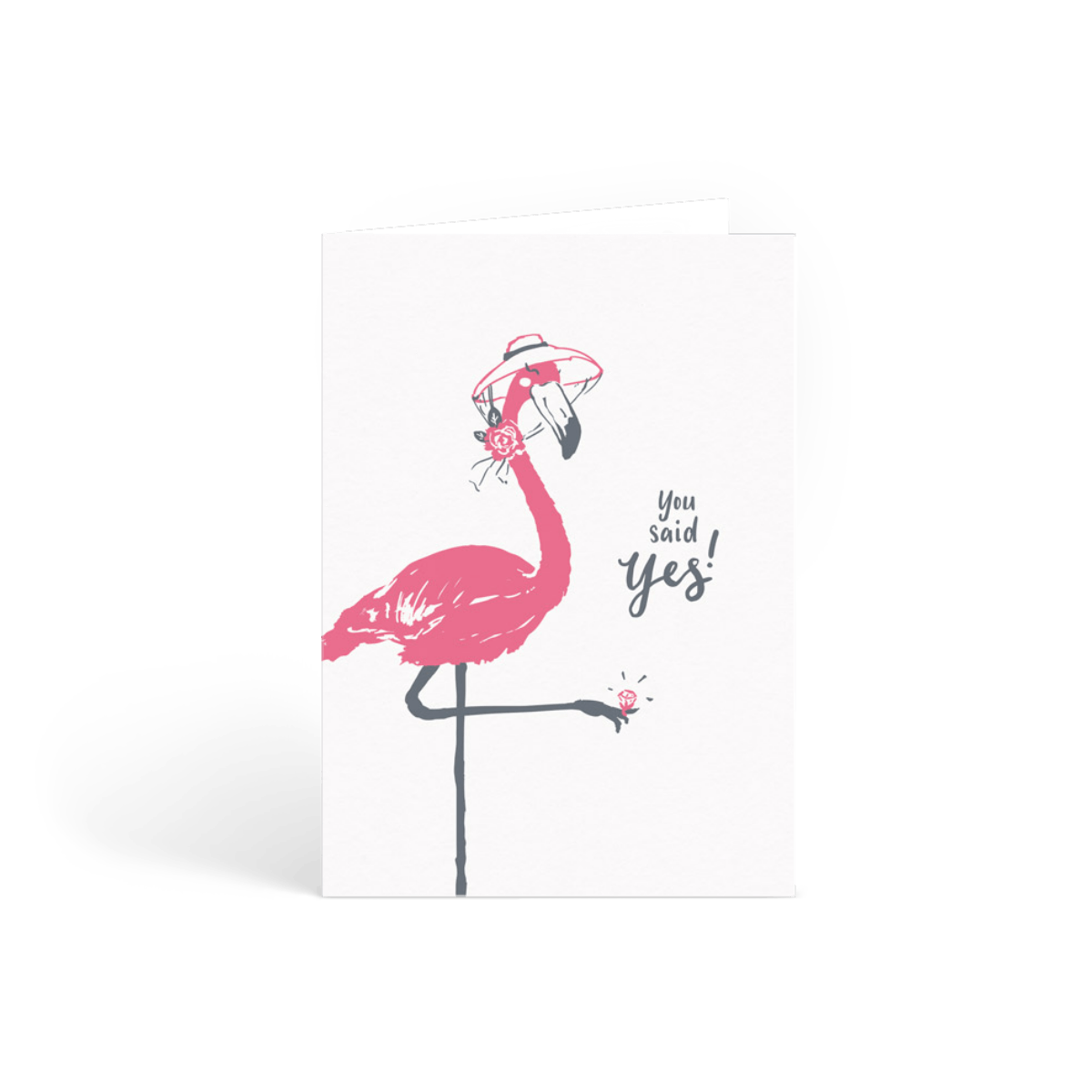 Https%3a%2f%2fwww.papier.com%2fproduct image%2f41503%2f2%2fyou said yes flamingo 10582 front 1542387868.png?ixlib=rb 1.1