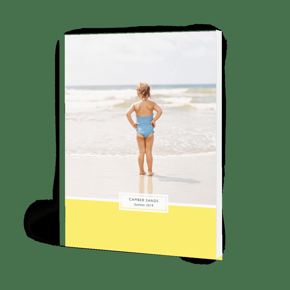 Medium Square Print