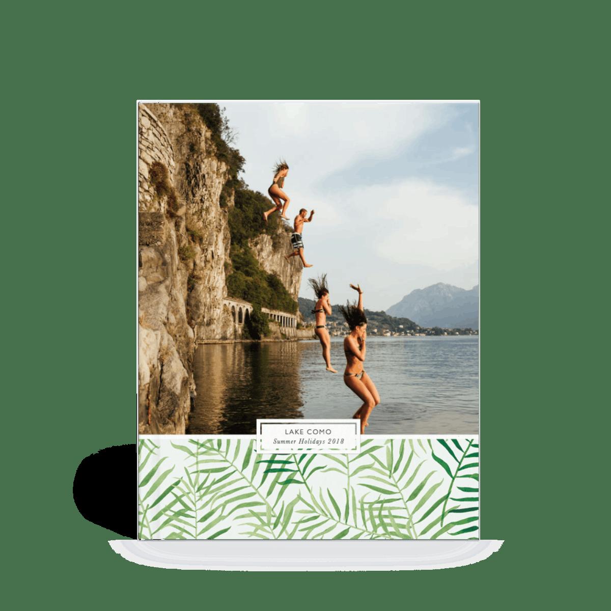 Landscape Full Bleed Print