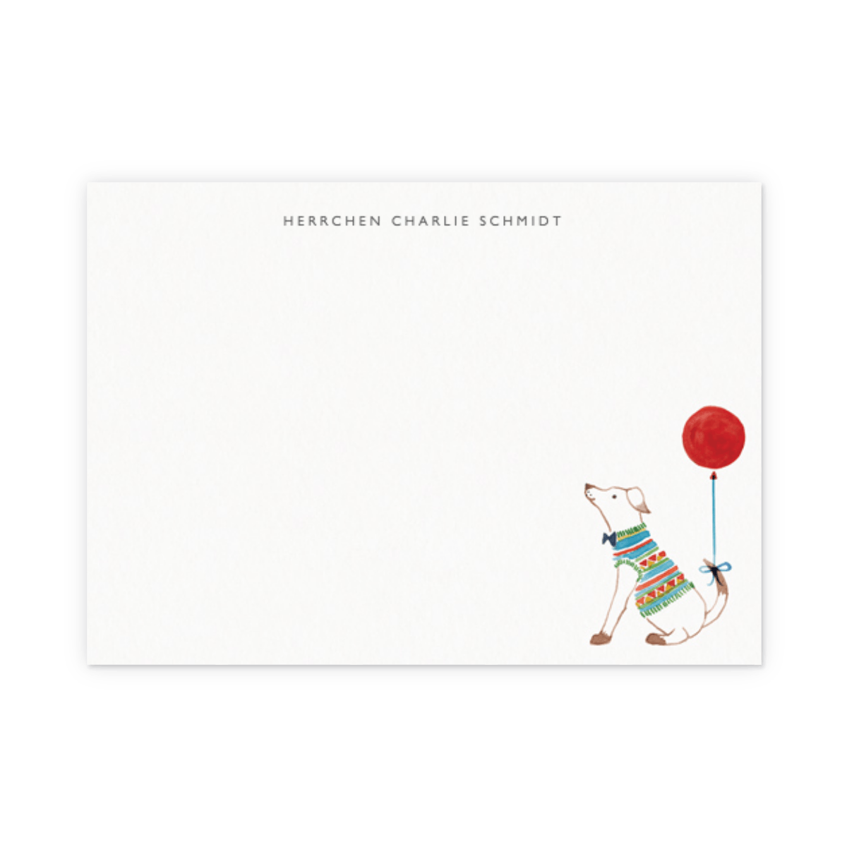 Https%3a%2f%2fwww.papier.com%2fproduct image%2f45053%2f10%2fa dog and his balloon 3119 vorderseite 1534931205.png?ixlib=rb 1.1