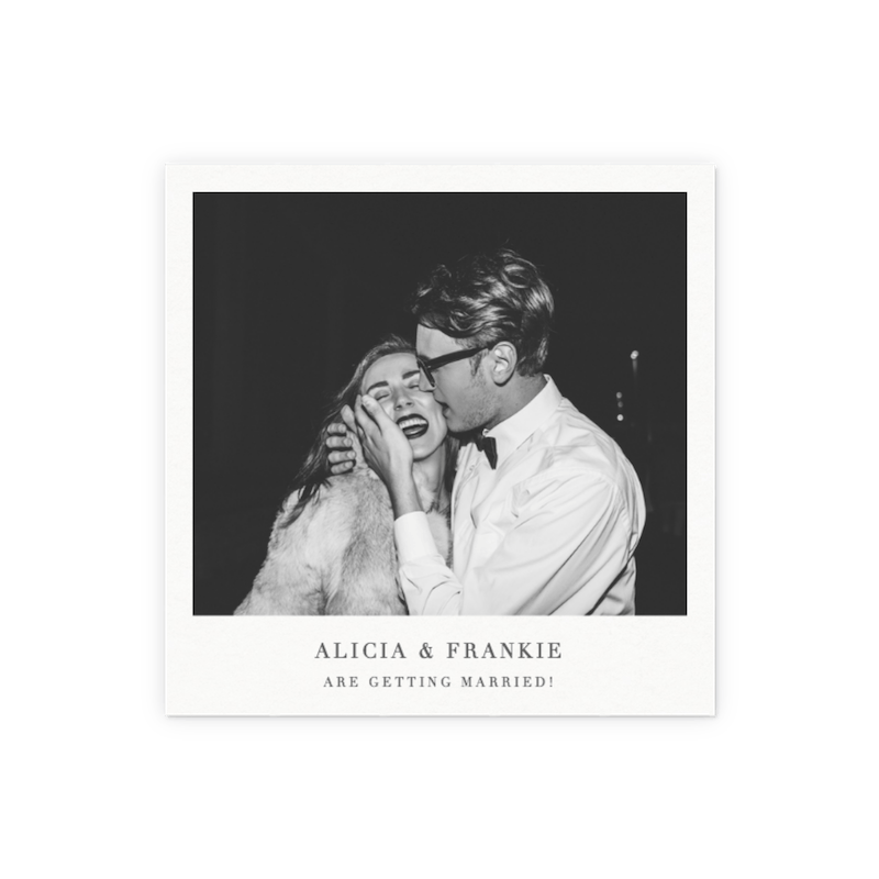 Wedding Save The Dates.Customizable Wedding Save The Date Cards Papier