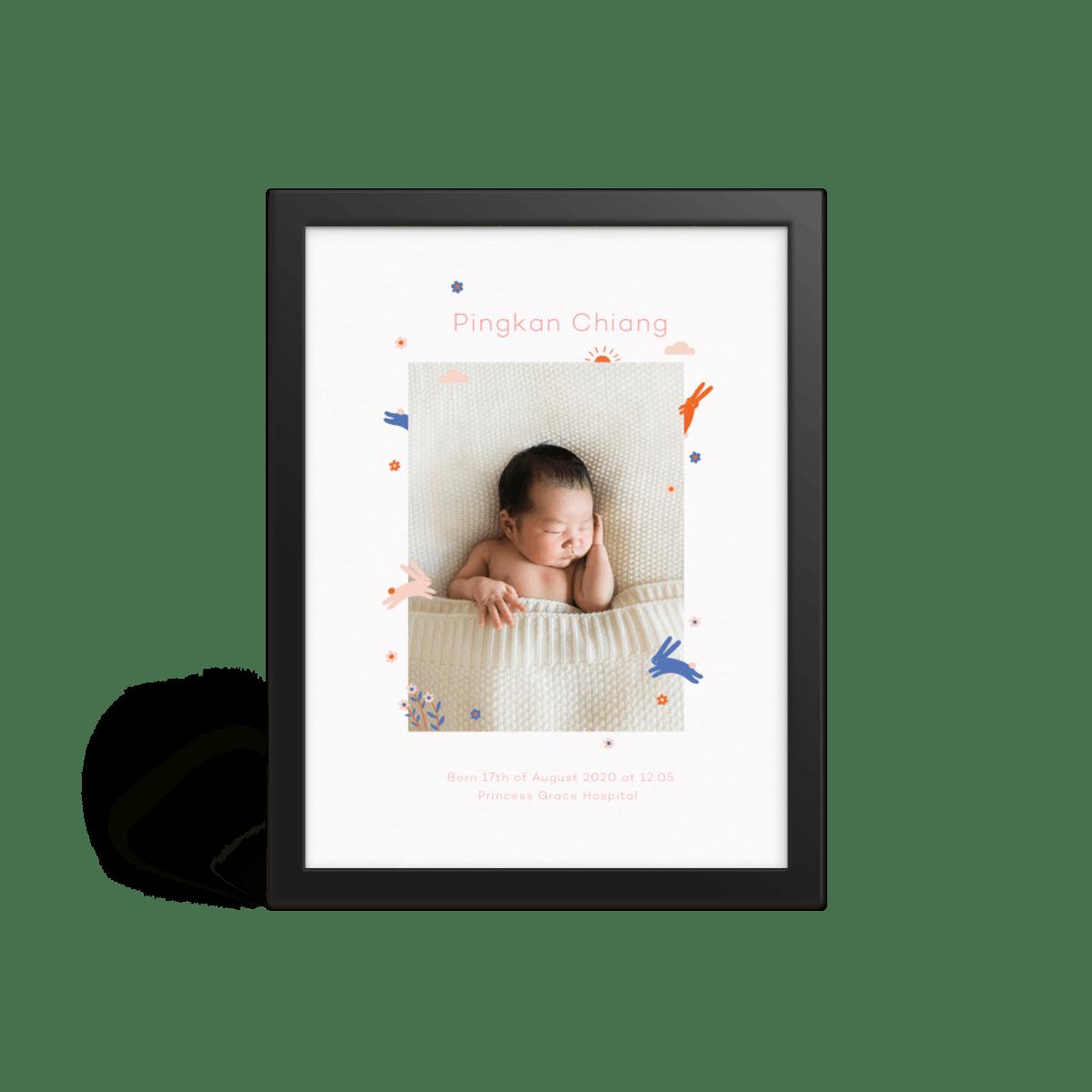 family photo frames print frame your photos papier family photo frames print frame