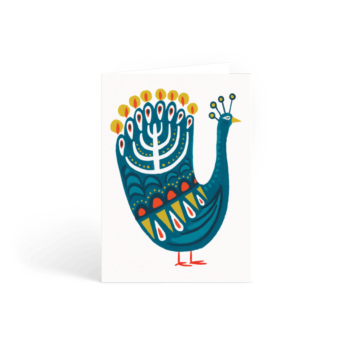 Https%3a%2f%2fwww.papier.com%2fproduct image%2f8183%2f2%2fhanukkah peacock 2026 front 1465919635.png?ixlib=rb 1.1