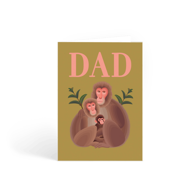 Birthday Cards For Dads Papier