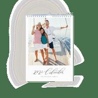 À L'aise Calendar